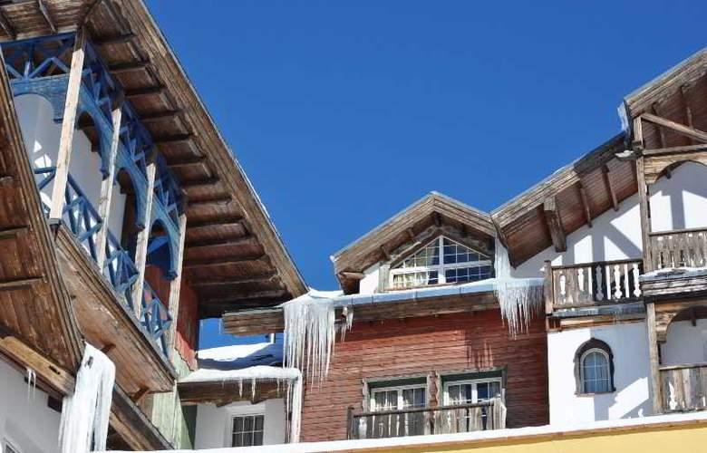 GHM Monachil - Hotel - 31
