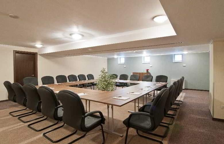Ramada Cluj Hotel - Conference - 32