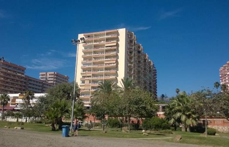 Apartamentos Tamarindos - Hotel - 0