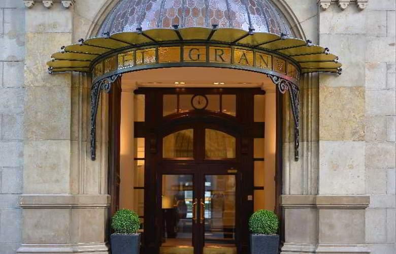 Gran Via - Hotel - 4