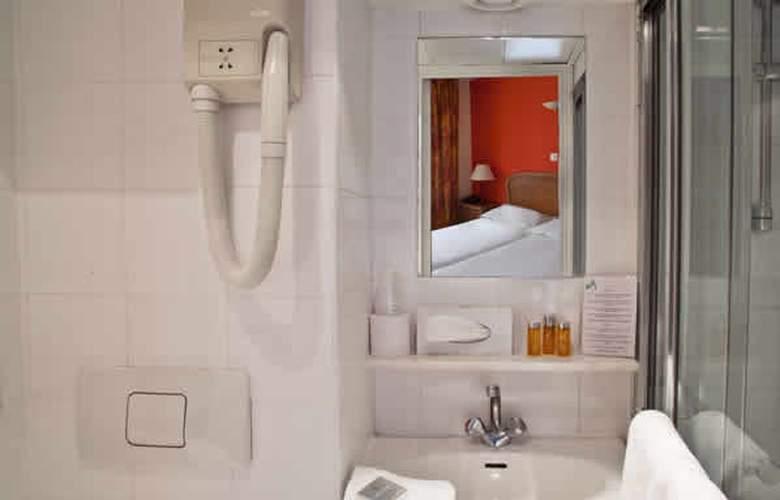 Tonic Hotel Louvre - Room - 0