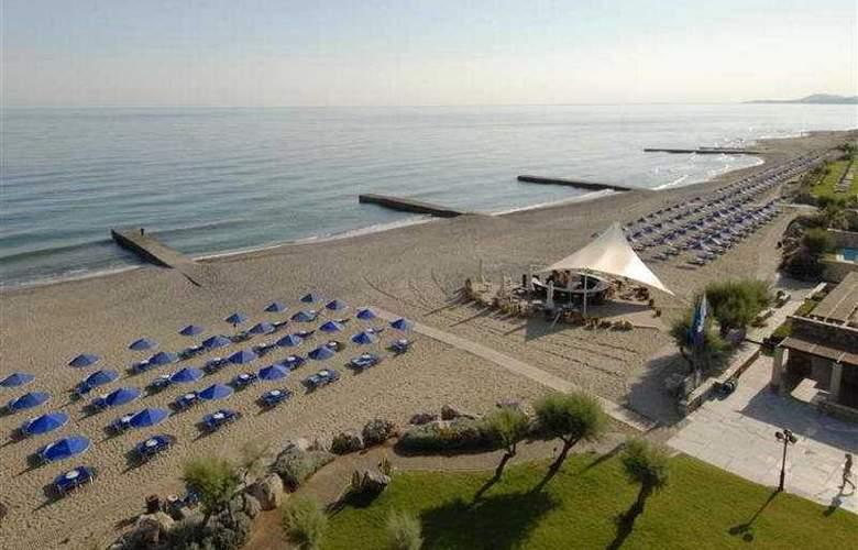Aquila Rithymna Beach - Beach - 9
