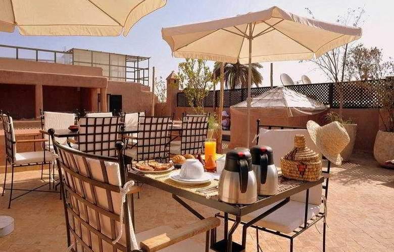 Riad Vendome & Spa - Terrace - 5