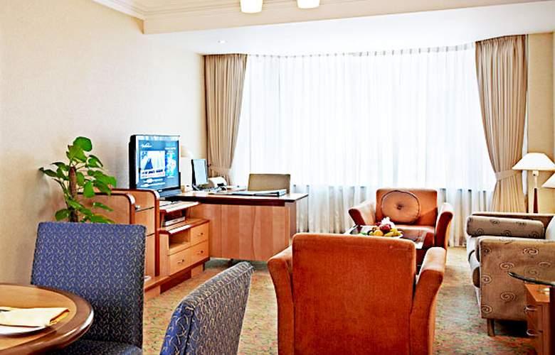 Meliá Kuala Lumpur - Room - 2