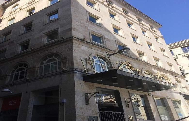 Soho Boutique Salamanca - Hotel - 1