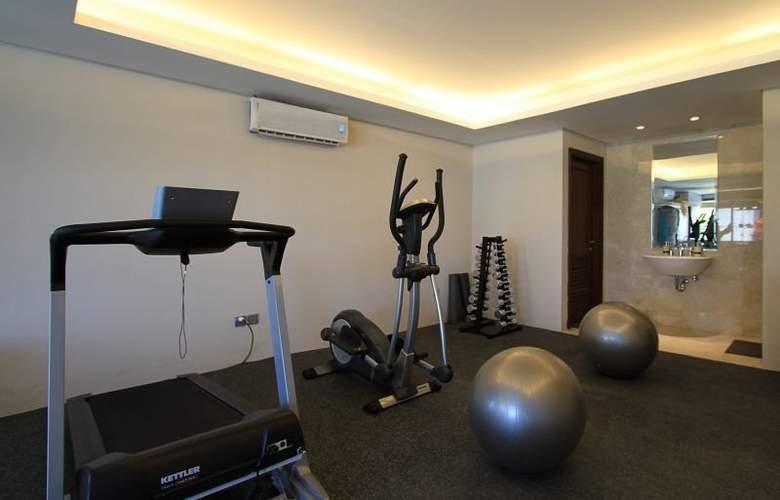 Tanadewa Luxury Villas & Spa - Sport - 4