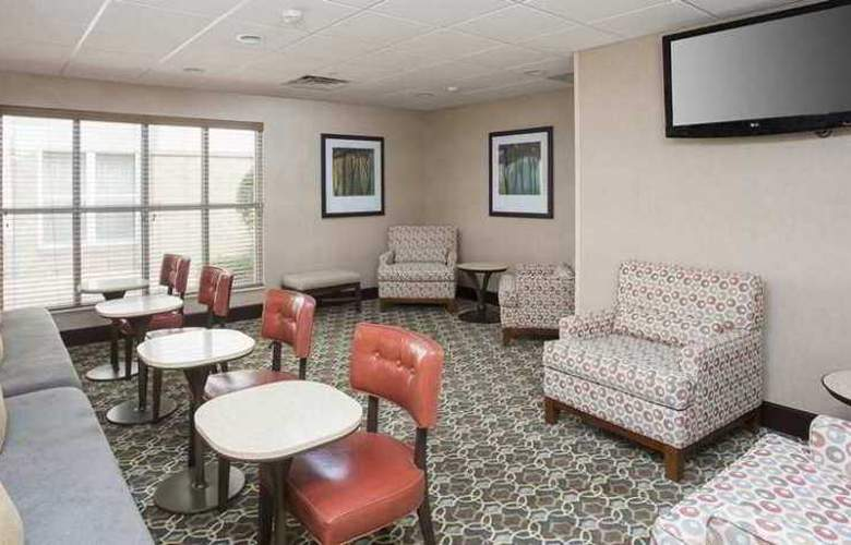 Homewood Suites by Hilton Houston-Willowbrook - Hotel - 0