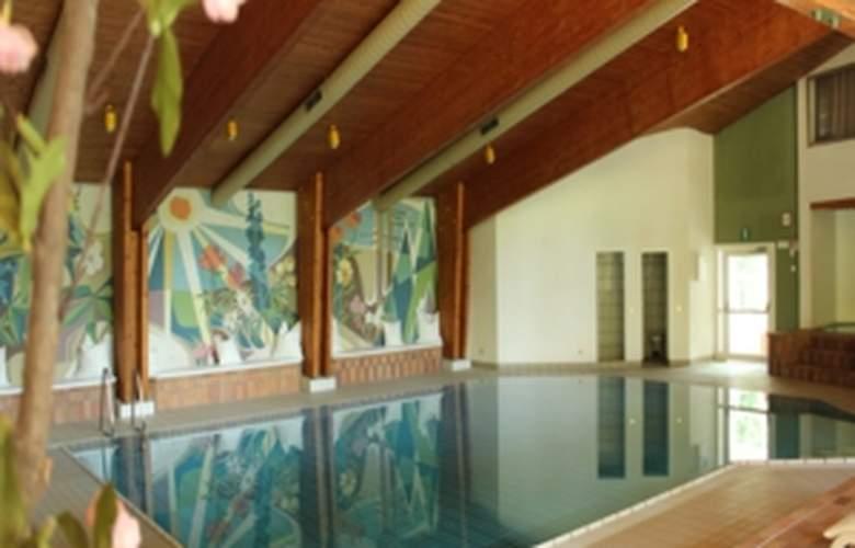 Sporthotel Teresa - Hotel - 4
