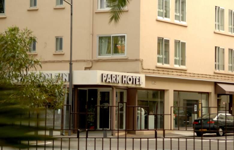 Park Hotel Perpignan - General - 0