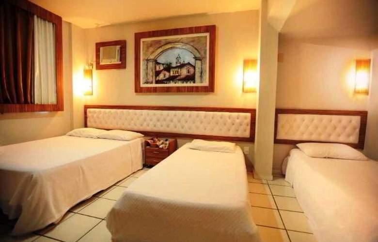 Laguna Praia Hotel - Room - 1