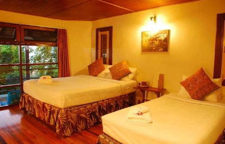 Charm Churee Villa Rustic Resort & Spa - Room - 2