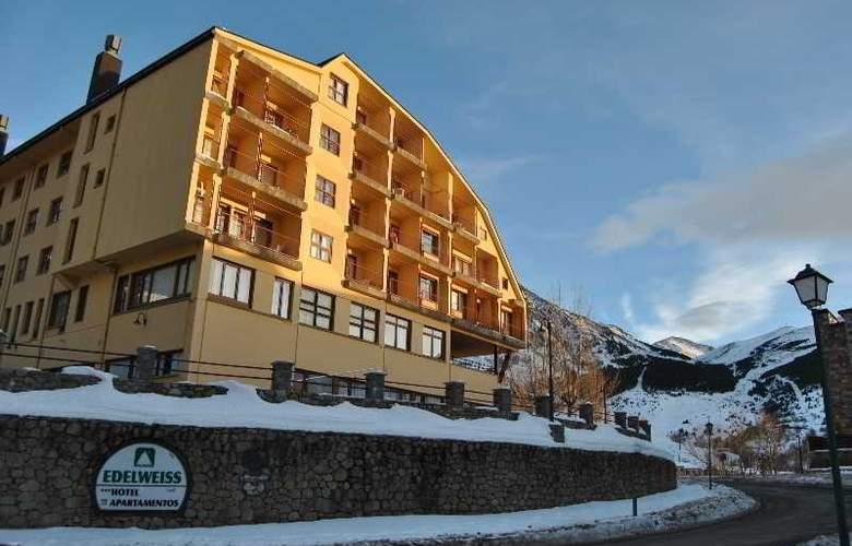 Edelweiss Cerler - Hotel - 8