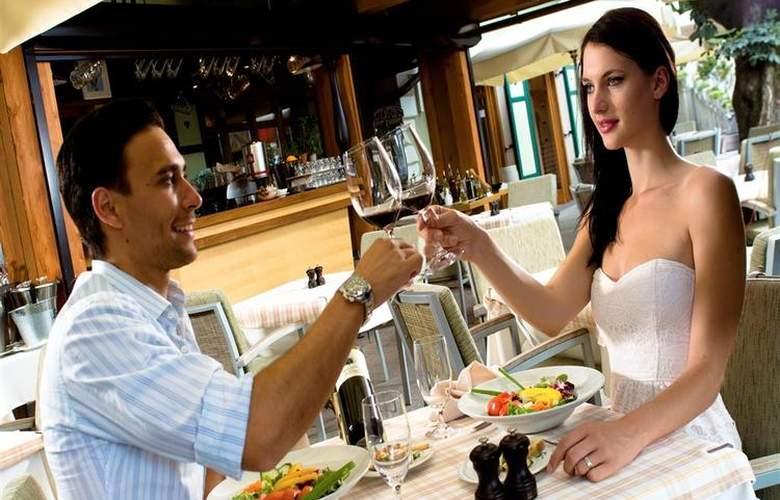 Best Western Premier Lovec - Restaurant - 43