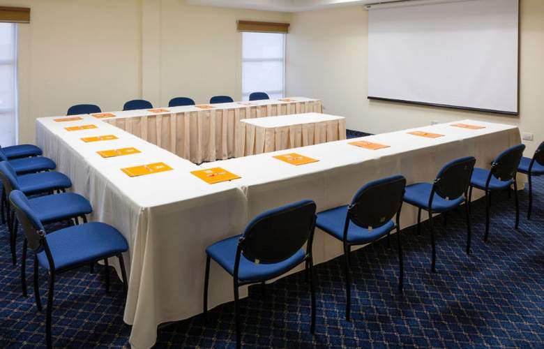 Real Inn Villahermosa - Conference - 8