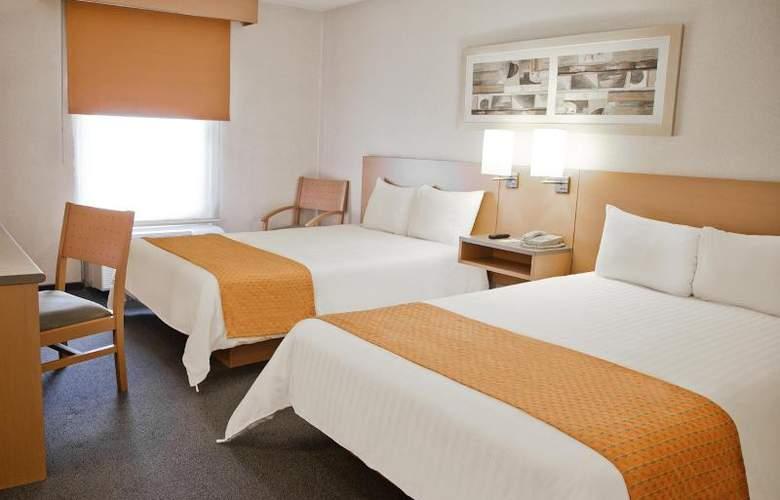 City Express Sta. Catarina Monterrey - Room - 13