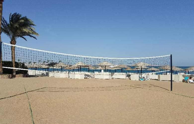 Grand Plaza Resort - Beach - 14