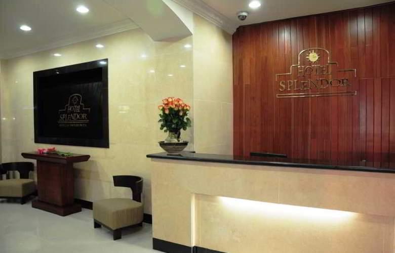 Hotel Splendor - General - 5