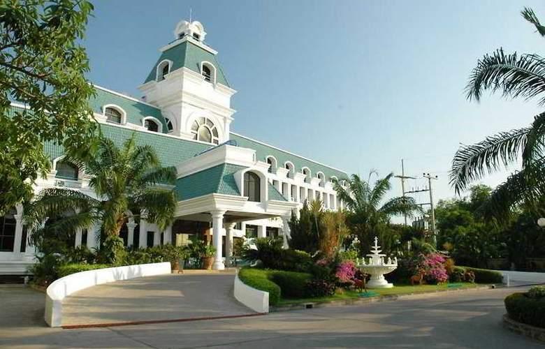 Camelot Hotel Pattaya - Hotel - 0