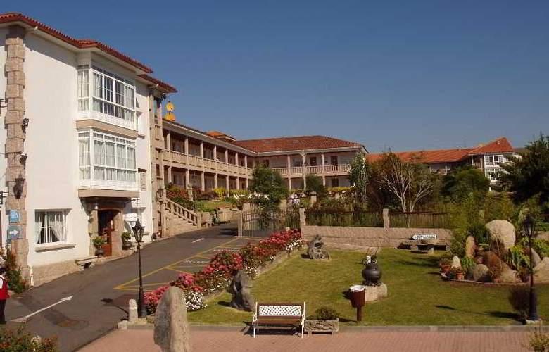 Villa Cabicastro - Hotel - 2