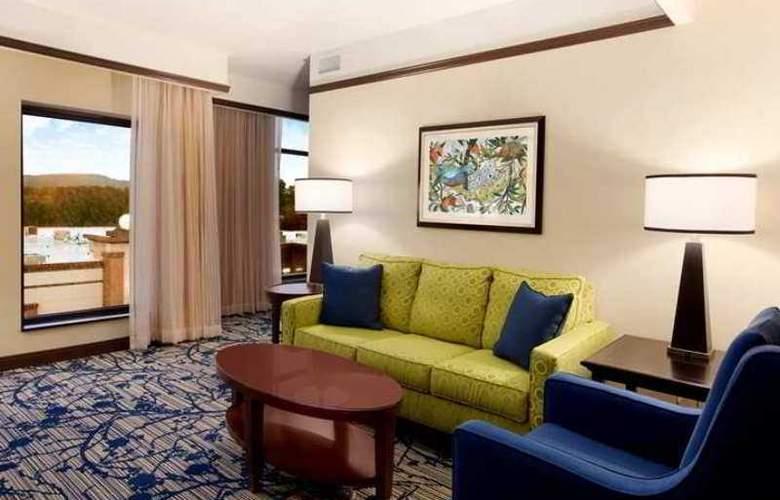 Hilton Asheville Biltmore Park - Hotel - 3