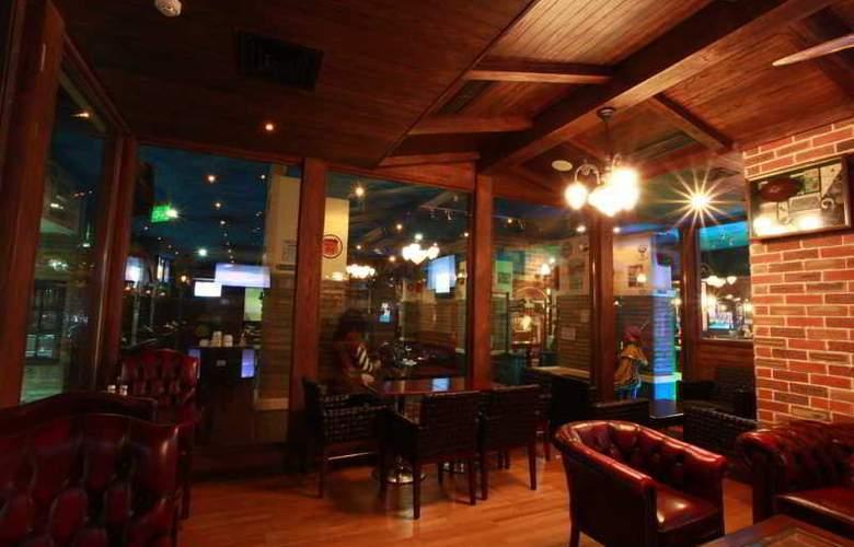Ramee Baisan Hotel Bahrain - Restaurant - 16