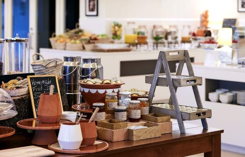 Anantara Vilamoura Algarve Resort - Restaurant - 33