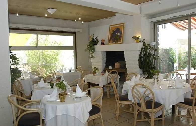 Le Grillon d'Or - Restaurant - 1