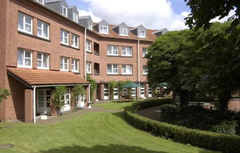 Ghotel Hotel & Living Kiel - Hotel - 0