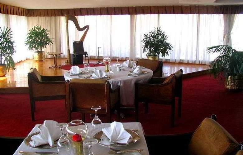 Baron Heliopolis - Restaurant - 0
