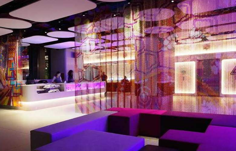 Yotel New York at Times Square - General - 10