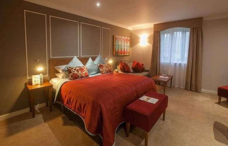 Hallmark Hotel London Chigwell Prince Regent - Room - 8