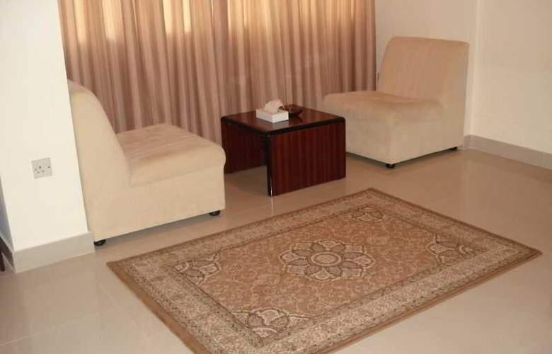 Atlas Hotel Bahrain - Room - 4