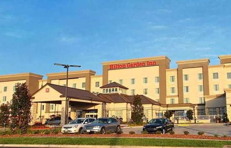Hilton Garden Inn Victoria, TX - Hotel - 0