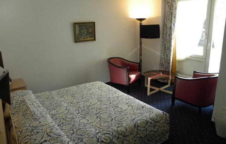 Bernerhof - Hotel - 19