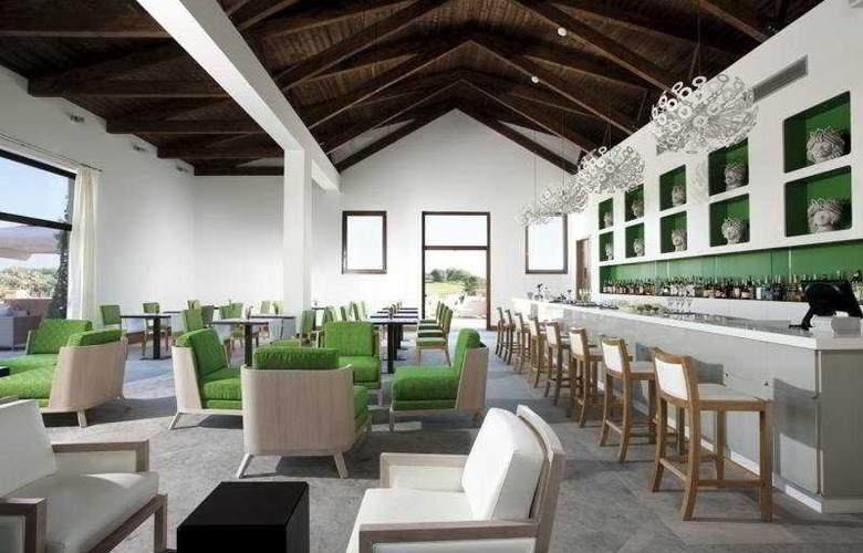 Donnafugata Golf Resort & Spa - Bar - 9