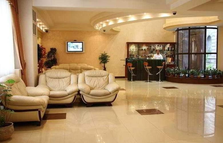 Aviatrans Hotel - Bar - 4
