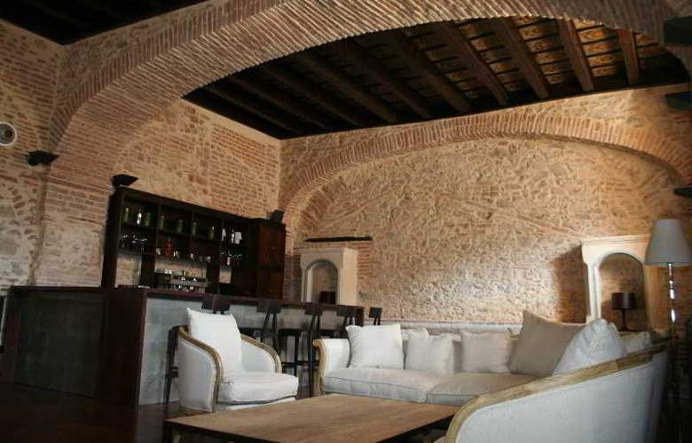 Convento Aracena & Spa - Restaurant - 9