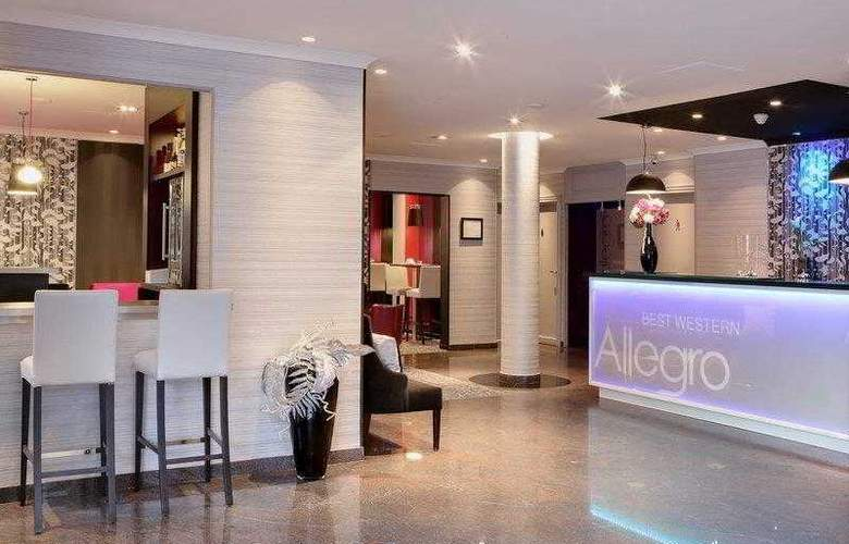 Best Western Allegro Nation - Hotel - 22