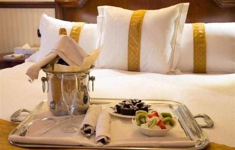 Best Western Hotel Felice Casati - Hotel - 43