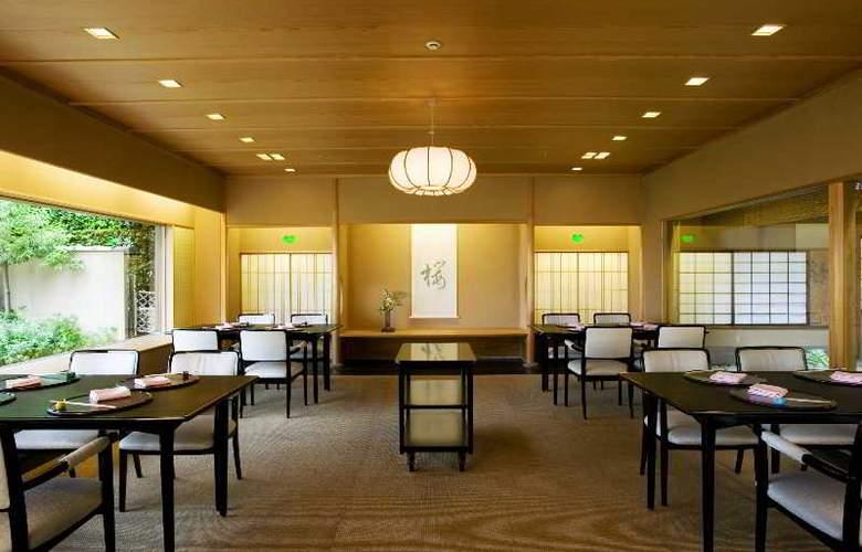Hilton Tokyo Odaiba - Hotel - 40