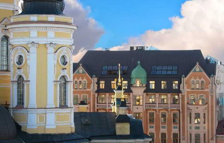 Dostoevsky - Hotel - 4