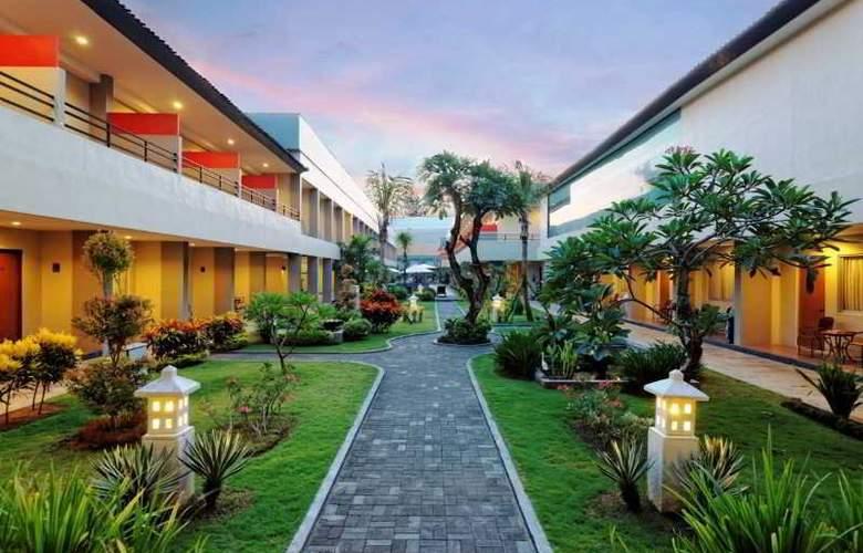 Kuta Station Hotel & Spa Bali - Hotel - 0