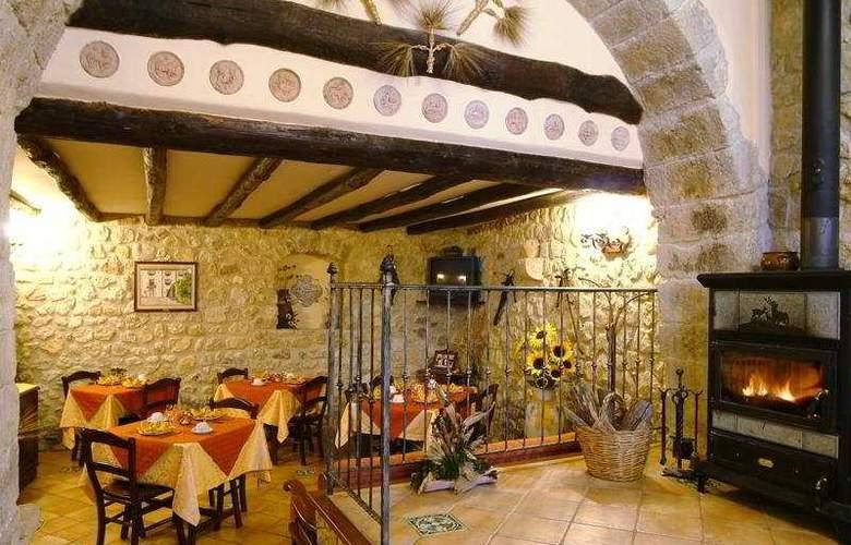Il Castello (Sicilia) - Restaurant - 6