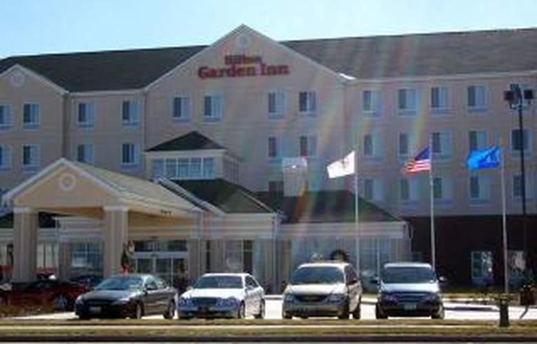 Hilton Garden Inn Effingham - General - 3
