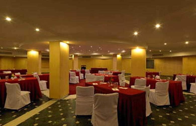 Ramada Hotel Bangalore - Conference - 3
