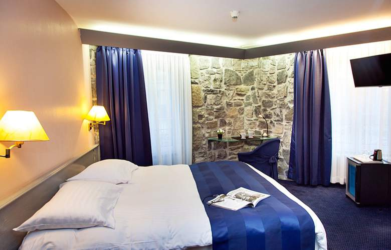 Le Montbrillant - Room - 8