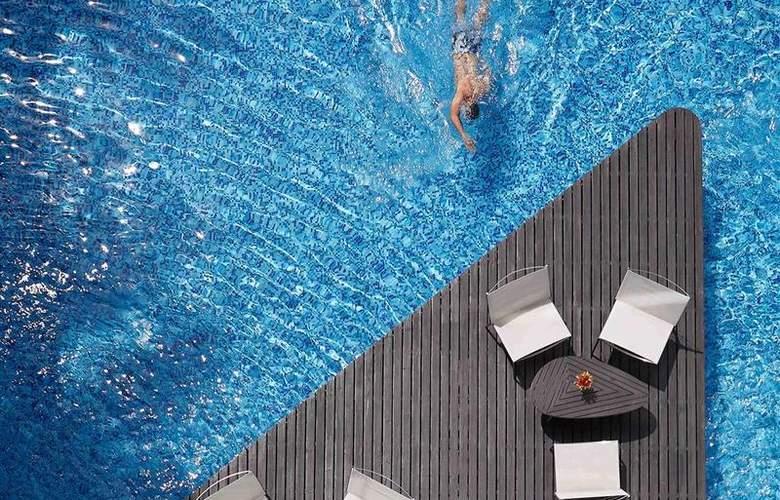 Dusit D2 Baraquda Pattaya - Hotel - 39