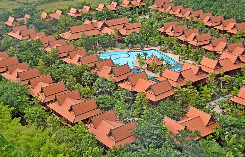 Sokhalay Angkor Resort Spa - Hotel - 0