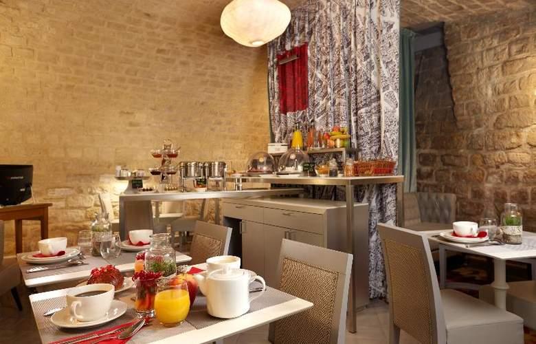 Saint Louis Bastille - Restaurant - 79