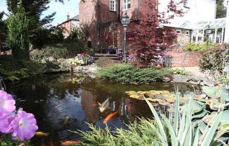 Best Western Annesley House - Hotel - 36